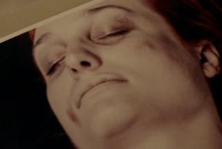 Emma Murdered Dig