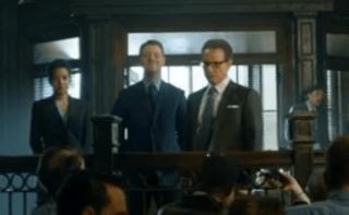 Gotham Gordon President