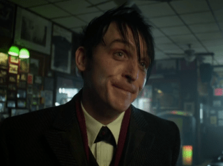 Oswald Gotham