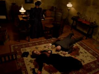 Lizzie Borden Kills Adele