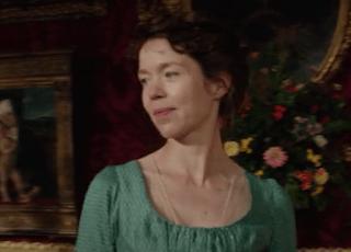 Elizabeth Darcy Anna Maxwell Martin