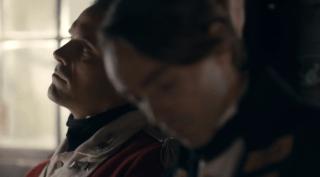 Captain David Collins Banished