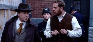 Lizzie Borden Chronicles Season 2