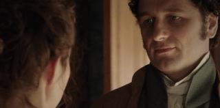 Mr Darcy Matthew Rhys