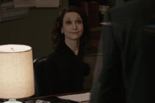 Madam secretary finale recap and review reel mockery for Is bebe neuwirth leaving madam secretary