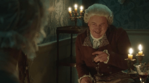draw light bbc stange and norrell