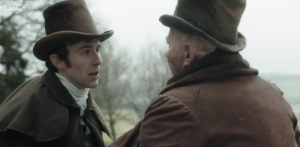 Jonathan Strange and Mr Norrell Lascelles