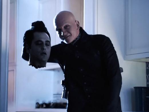 Victor Zsasz Gotham