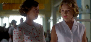 Alice and Sarah Indian Summers