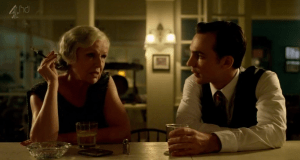 Ralph and Cynthia Indian Summers