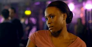 Clare Hope Ashitey Actress