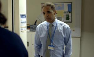 BBC Doctor Foster Peter De Jersey