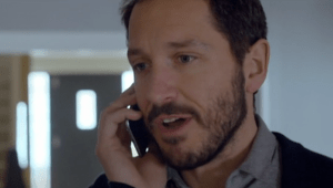 Bertie Carvel TV Shows and Movies
