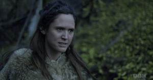 The Last Kingdom Emily Cox