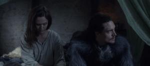 The Last Kingdom Uhtred and Brida