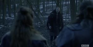 The Last Kingdom Ragnar