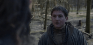 BBC The Last Kingdom Aethelwold