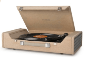 best vintage turntable