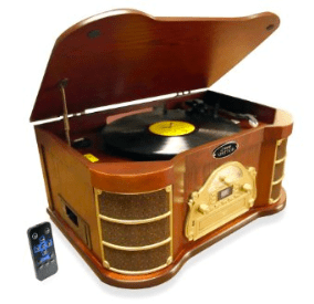 best vintage turntable