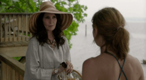 The Affair TV Series 2 Alison and Yvonne