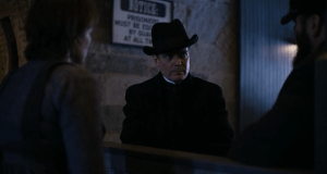 The Knick Attorney Whitting