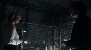 Alex's Room London Spy Finale