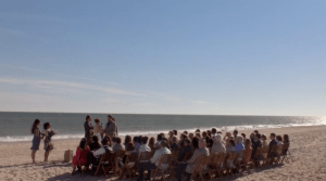 the affair series 2 finale cole and luisa wedding