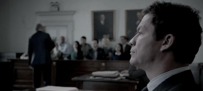 The Affair Courtroom Noah