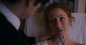 the knick abigail syphilis