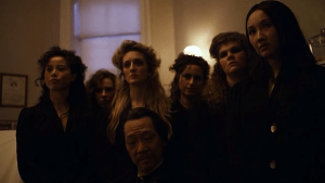 The Knick Prostitutes