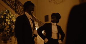 the knick blackface williams and walker