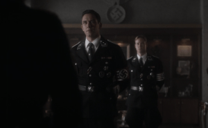 Man in the High Castle Neal Bledsoe