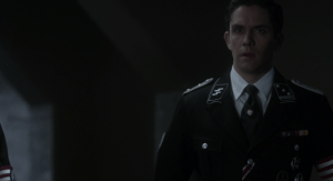 Captain Connolly The Man in the High Castle