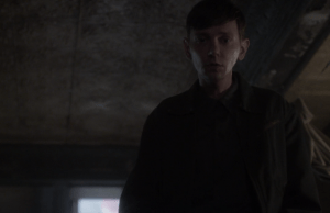 DJ Qualls man in the high castle