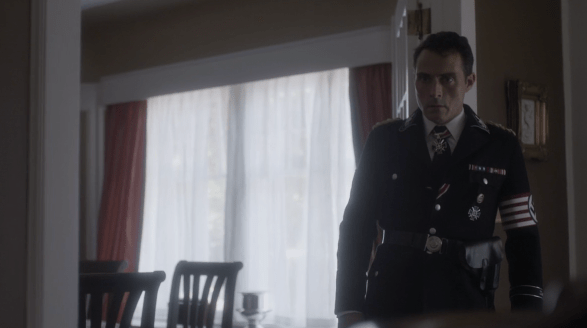 Rufus Sewell Man in the High Castle