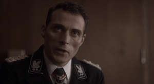 Actor Rufus Sewell Man in the High Castle