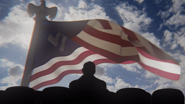 The Man in the high castle The New World Recap