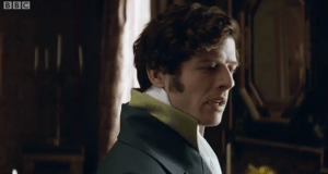 War and Peace James Norton