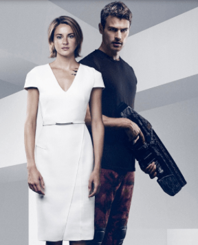 allegiant movie review