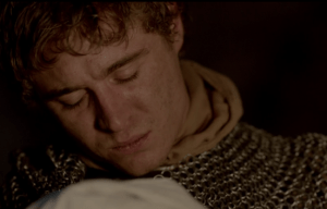 Actor Max Irons The White Queen