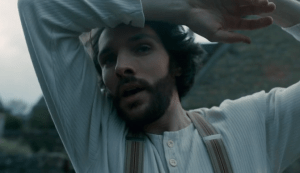 colin morgan the living and the dead