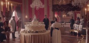 ITV Victoria Queen birthday
