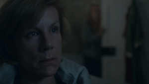 one of us tv series juliet stevenson