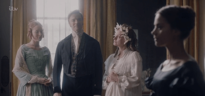 Victoria Recap Episode 1 – Reel Mockery