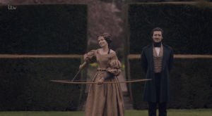 Harriet and Ernest ITV Victoria