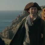 ross and demelza poldark episode 4