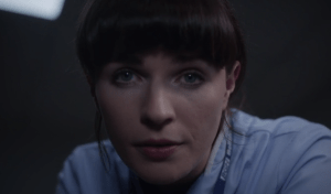 aisling bea the fall