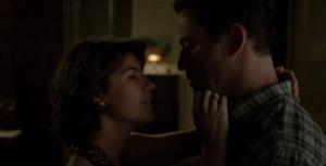 juliette and noah kiss the affair