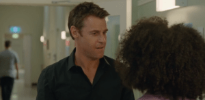 Rodger Corser Doctor Doctor