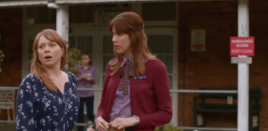 penny and betty doctor doctor